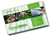 Green Zebra Guide