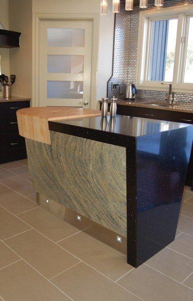 Flexible Stone Veneers, Wall Coverings