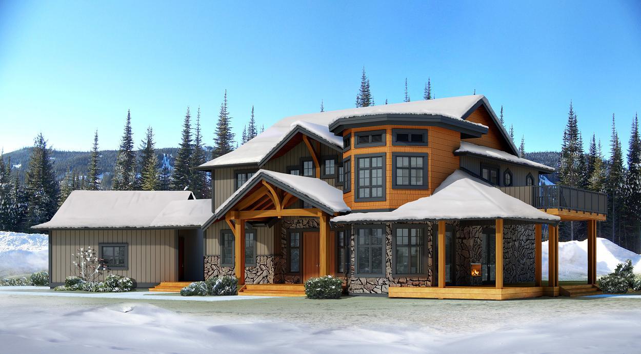 2012 PNE Prize Home