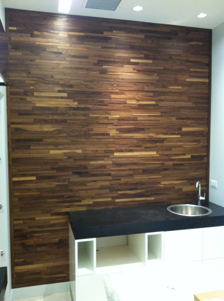 Project Skin MD Vancouver - Finium FriendlyWall Accent Wall