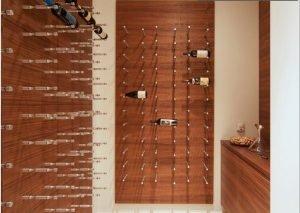 Vin de Garde Modern Wine Cellars