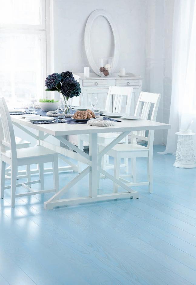 Karelia Hardwood Floors - Blue Bell