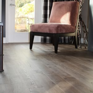 Engineered Hardwood Installation Surrey, BC