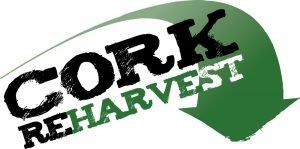 Cork Reharvest Logo