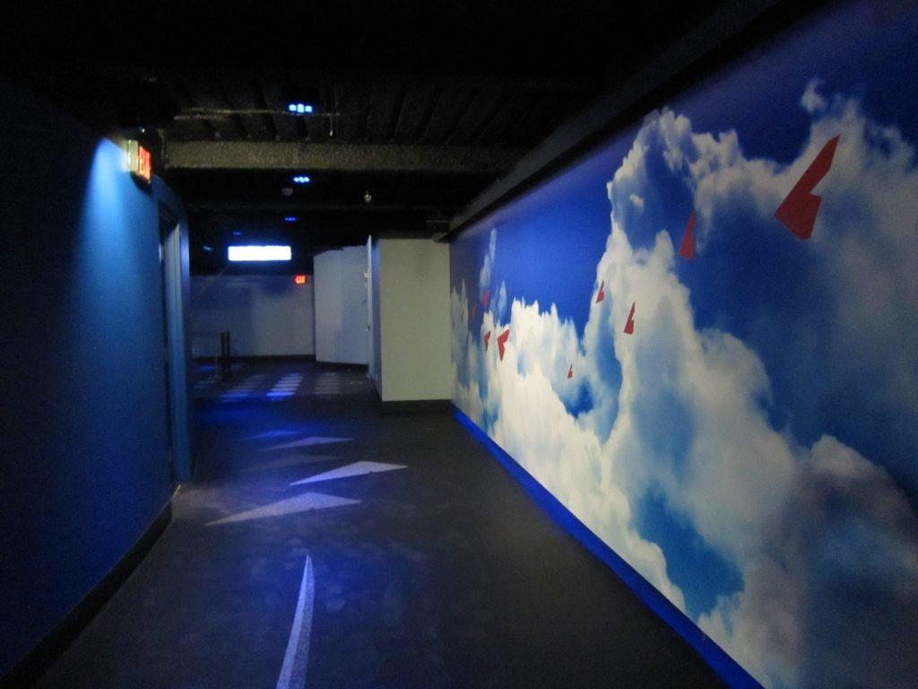 Project Profile Flyover Canada Eco Floor Store