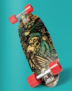 Rayne Long Boards