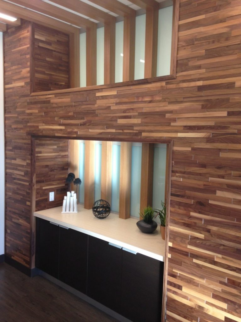 Finium FriendlyWall, Langley BC
