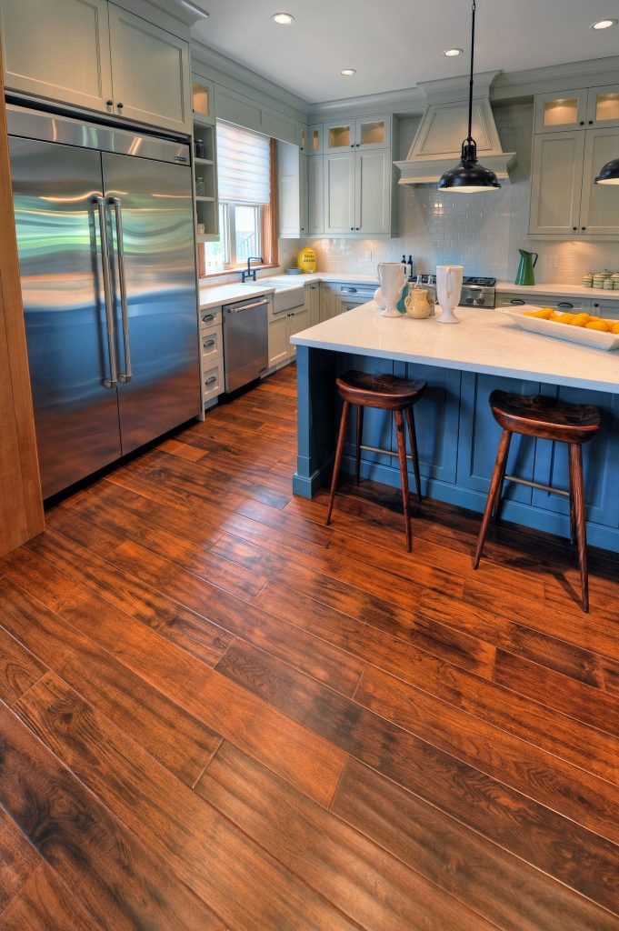 Ernest Hemingway Engineered Hardwood Floors