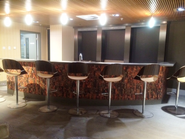 Canada House - Ollitecture Wall Panels