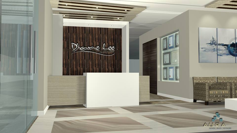 Diane Lee & Associates, Aura Office Environments
