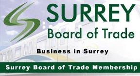 Surrey Board of Trade Logo