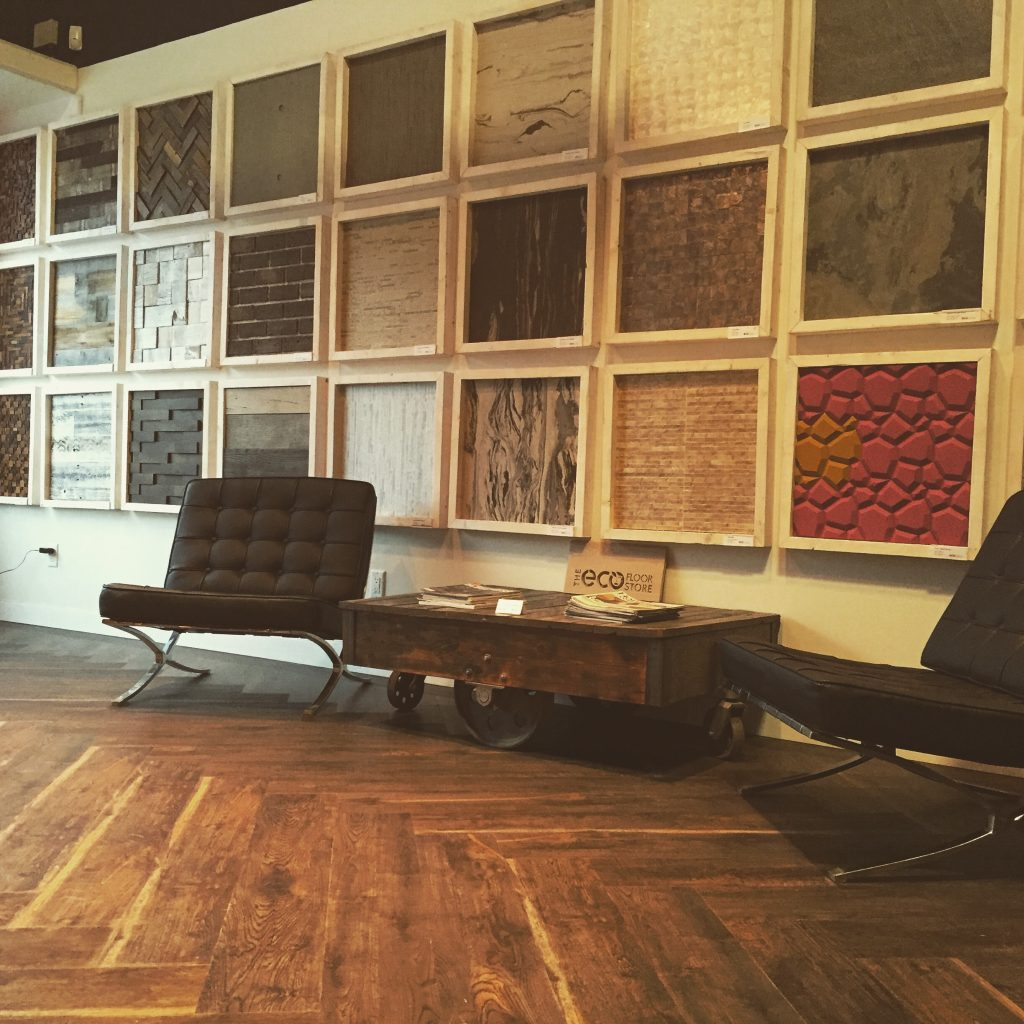 Vinyl Plank Flooring The Eco Floor Store