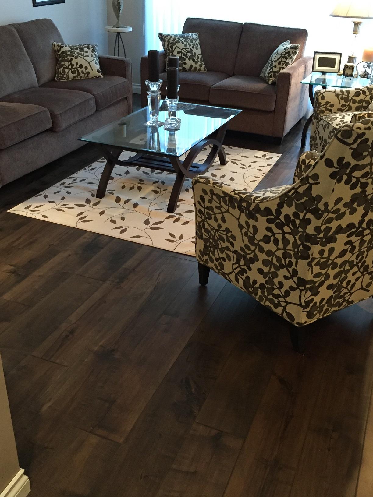 Engineered hardwood floors the eco floor store for Engineered wood flooring installation