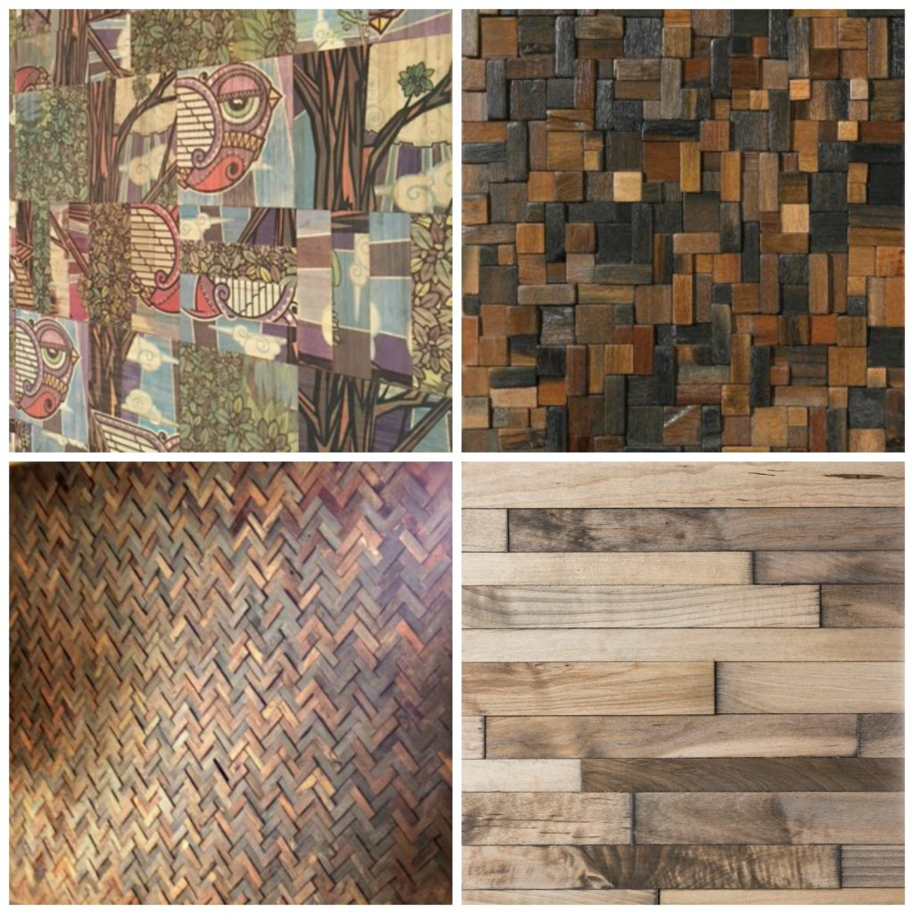 Wood Surfaces Featured on Marilyn Denis Show