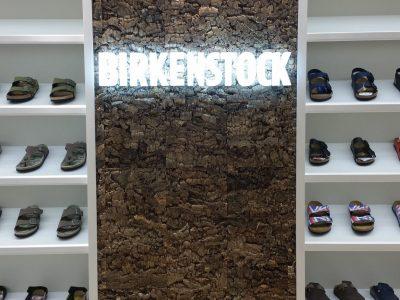 outer burl cork - birkenstock, singapore