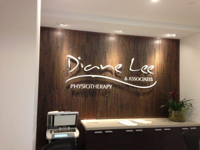 Diane Lee - Eco Floor Store, Surrey, BC