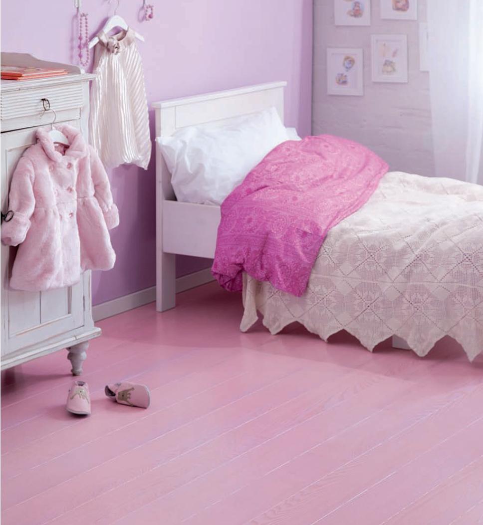 Karelia Hardwood Floors - Primrose