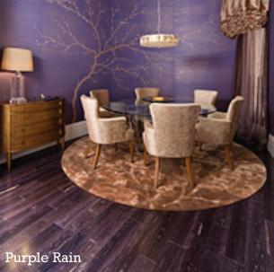 Provenza Hardwood Purple Rain