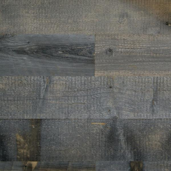 Peel + Stick Reclaimed Wood Wall Veneer