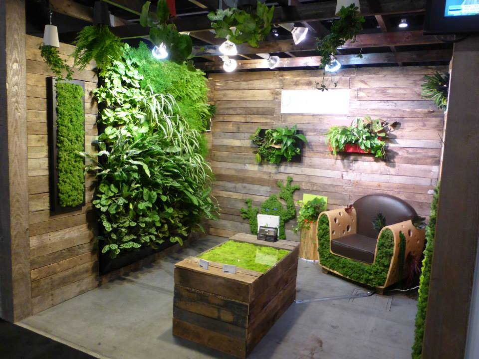 Our Top Five from IDSwest 2013 - Eco Floor Store