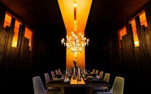 Eco Floor Store Flooring & Wall Surfaces Dinner-by-Design-IDSwest-BYU-Design