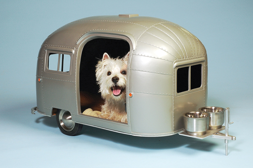 pet camper by straight line designs