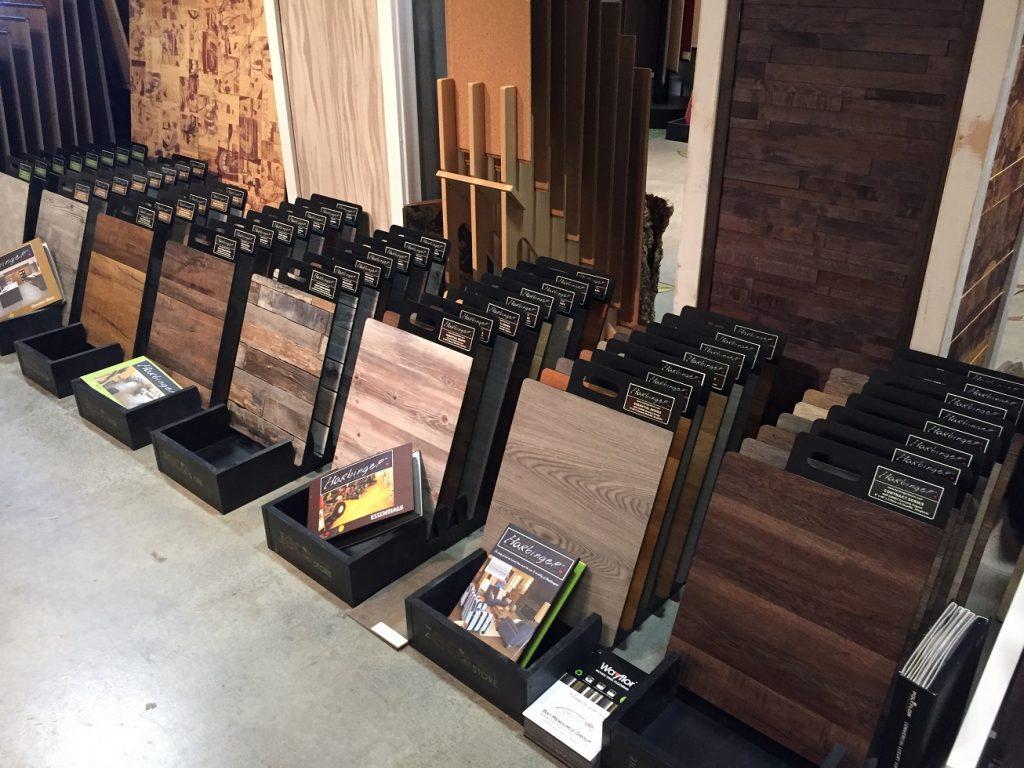 Harbinger Vinyl Flooring - Surrey, BC
